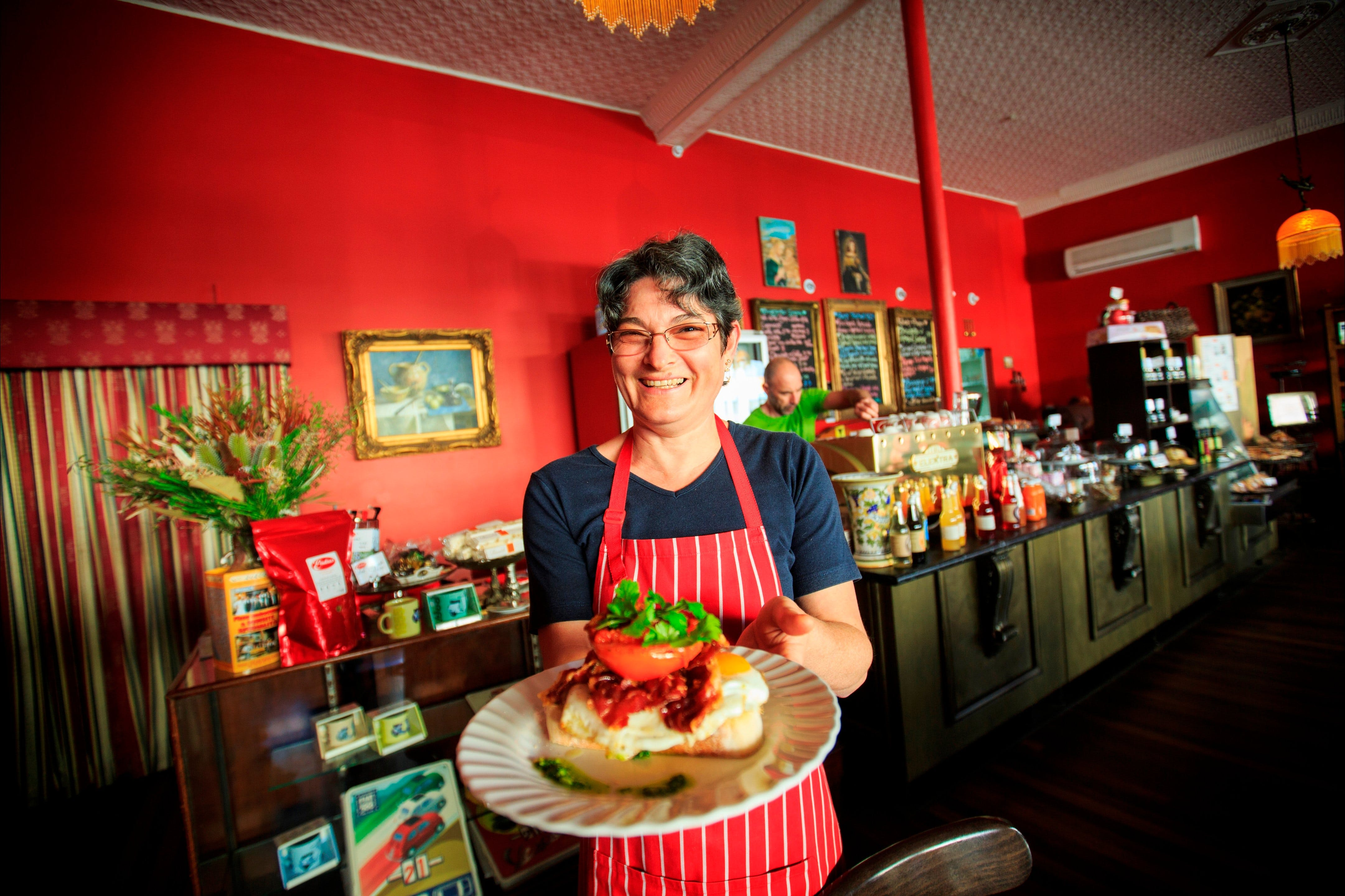 Gympie Region Food Trail - New South Wales Tourism