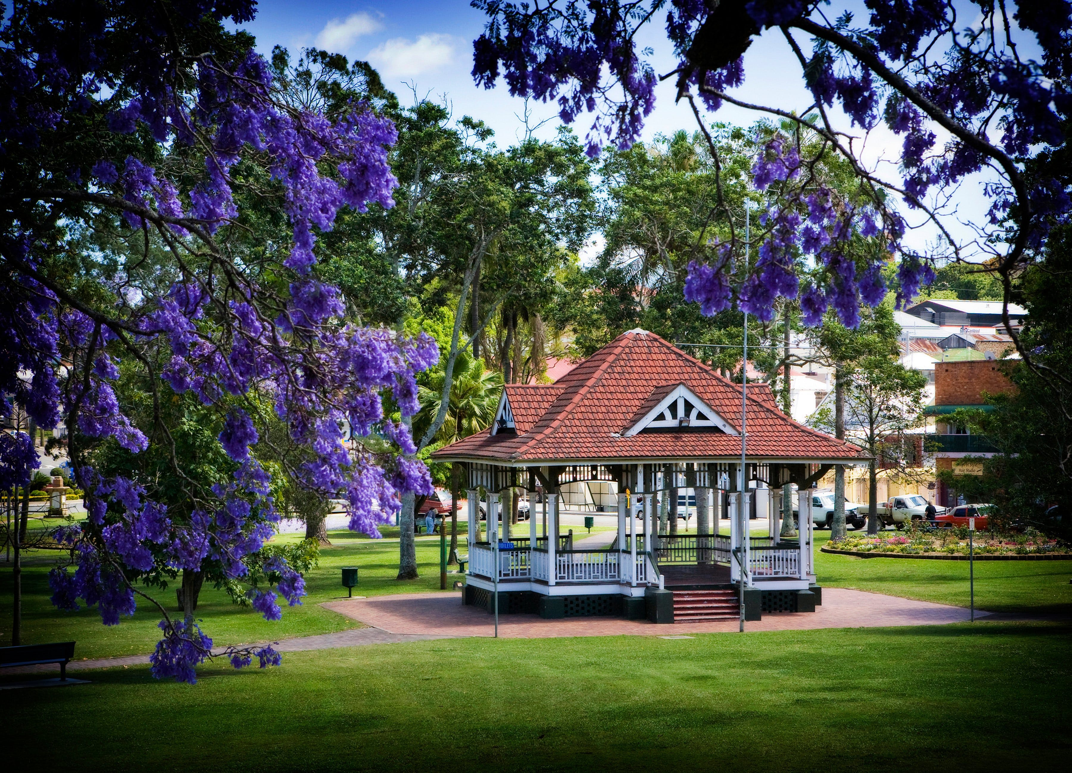 Gympie City Tourist Drive - New South Wales Tourism