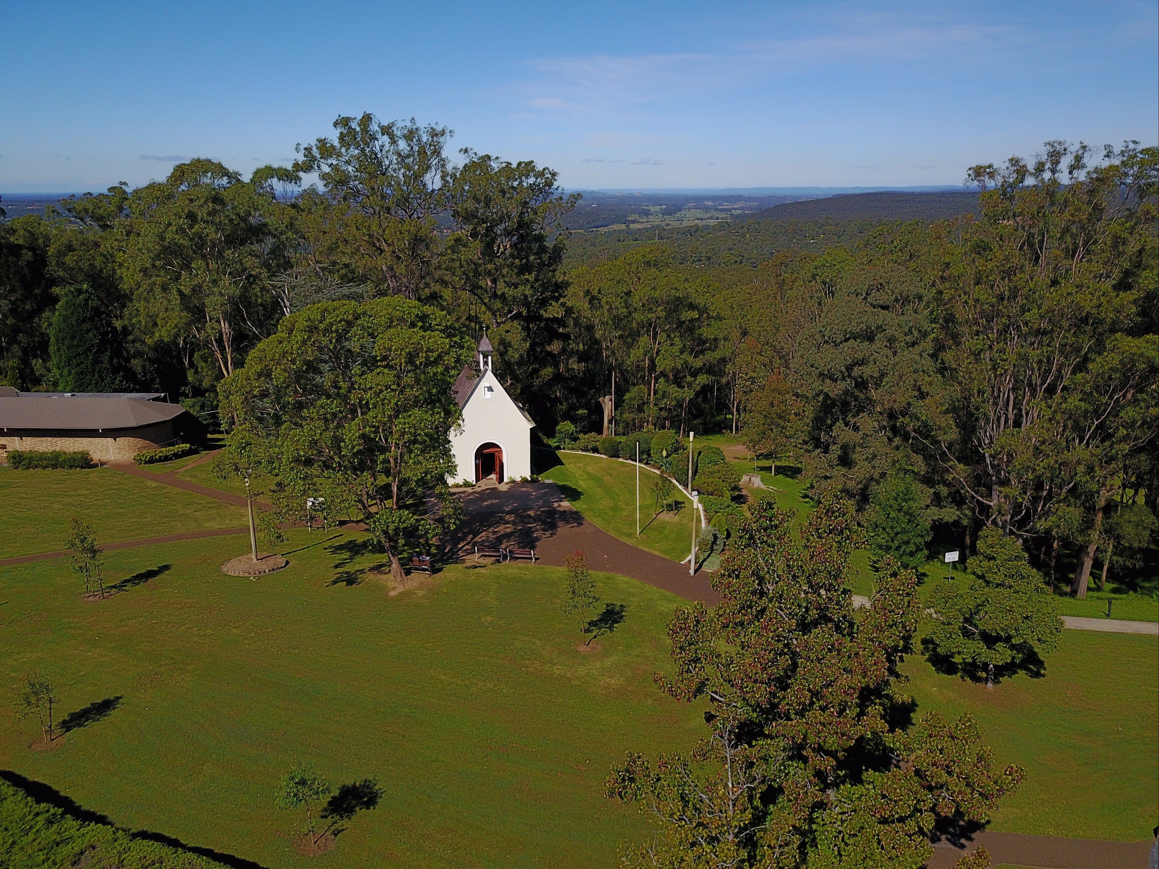 Mount Schoenstatt Spirituality Centre - New South Wales Tourism