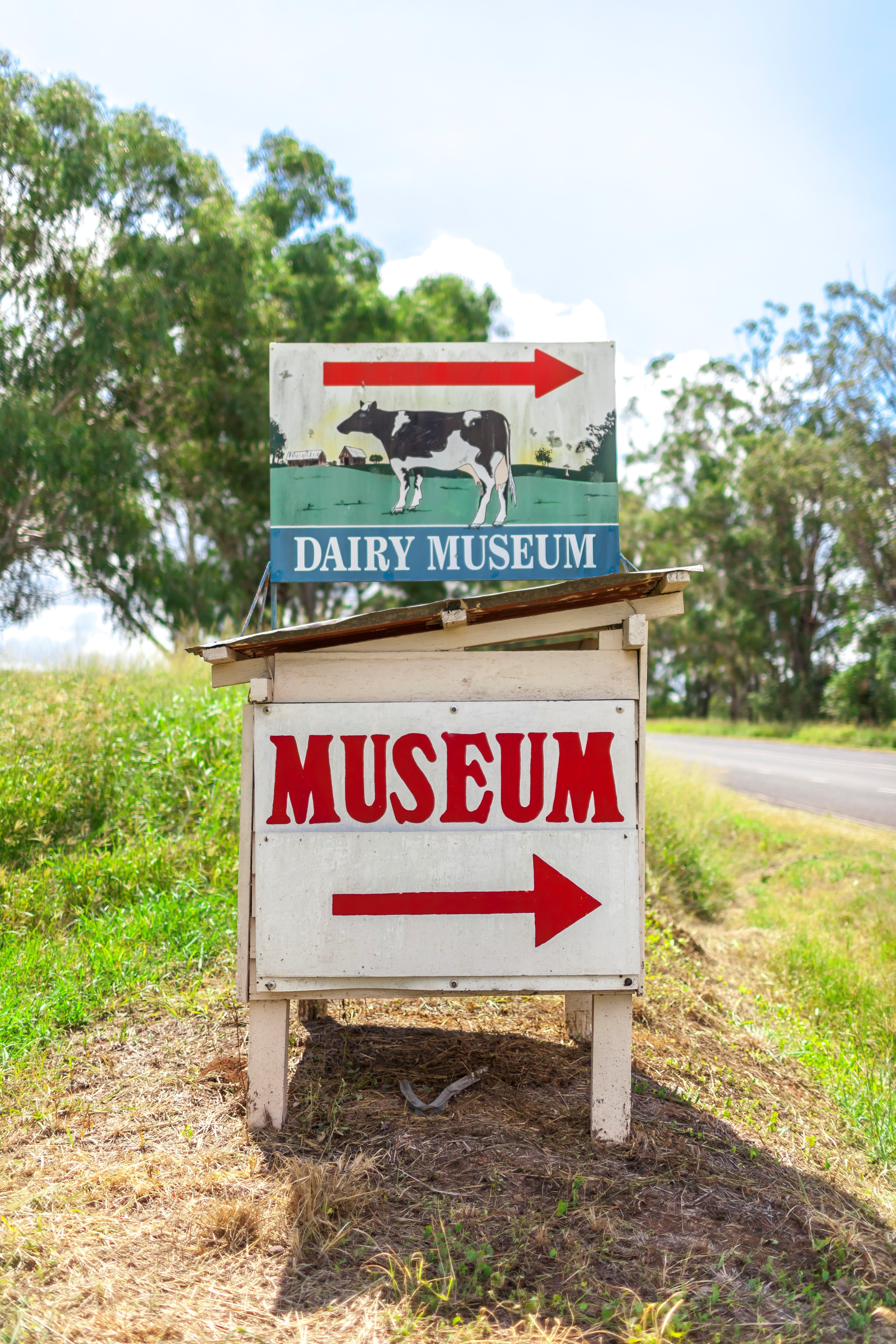 Queensland Dairy and Heritage Museum - New South Wales Tourism