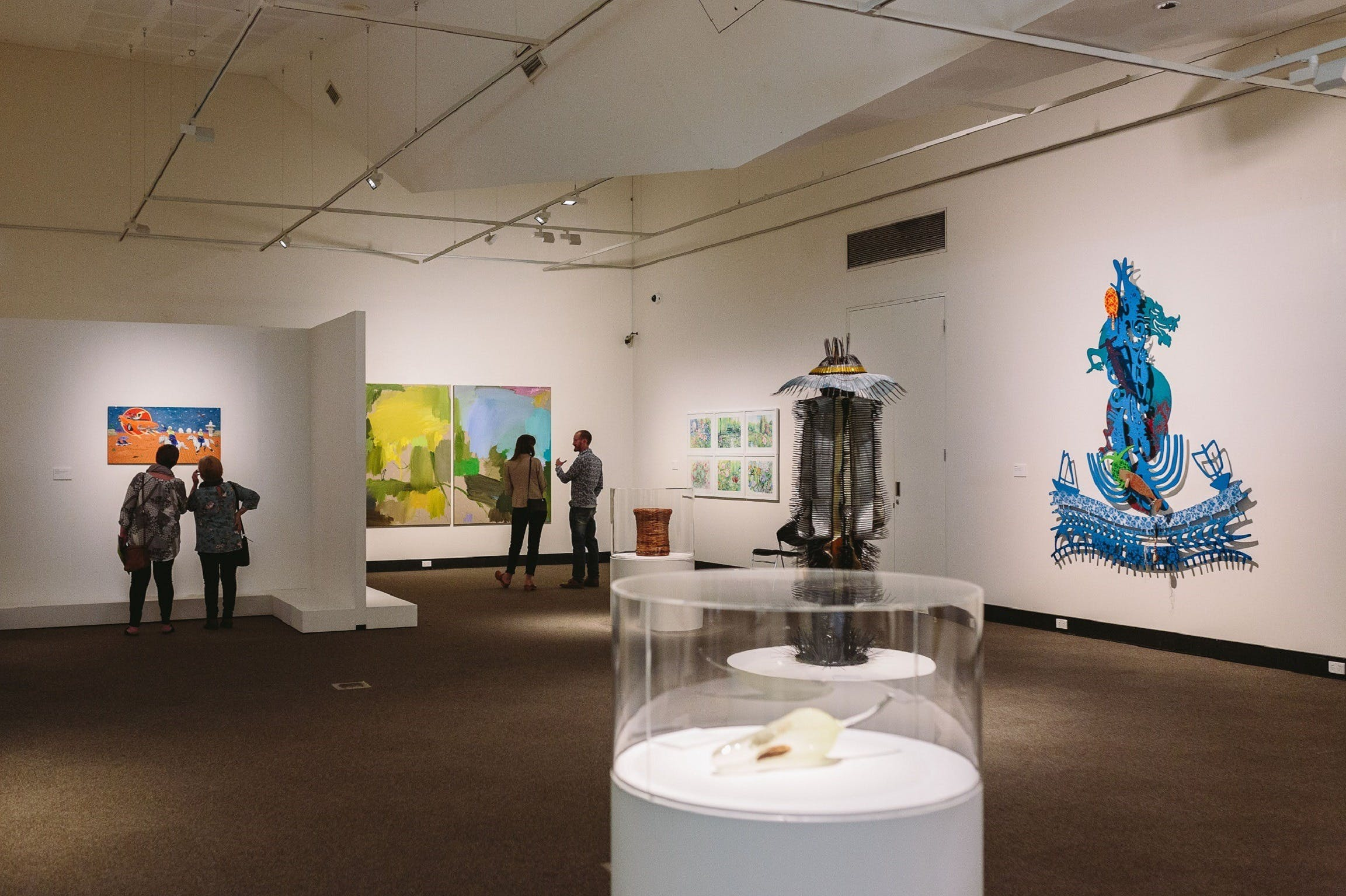 Redcliffe Art Gallery - New South Wales Tourism