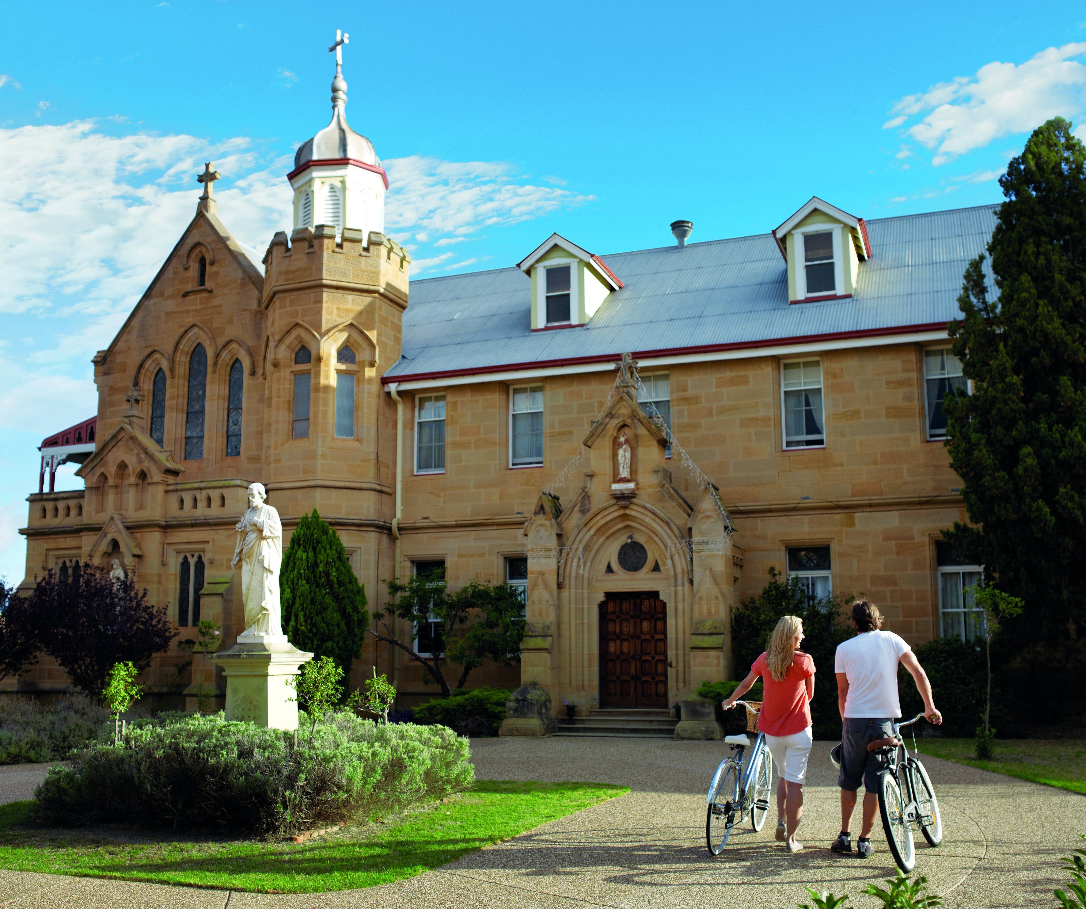 Warwick - New South Wales Tourism