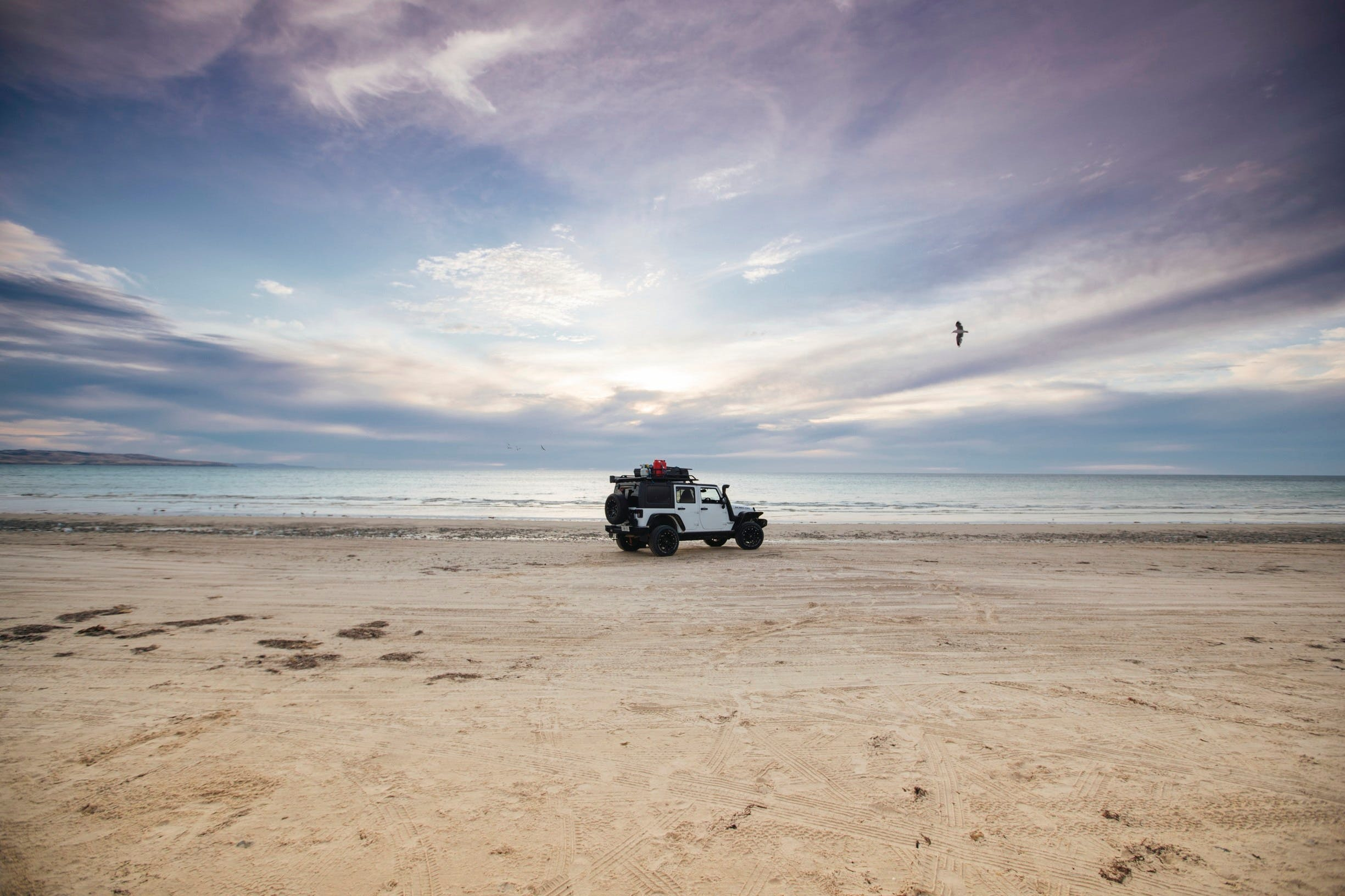 Coorong National Park - New South Wales Tourism