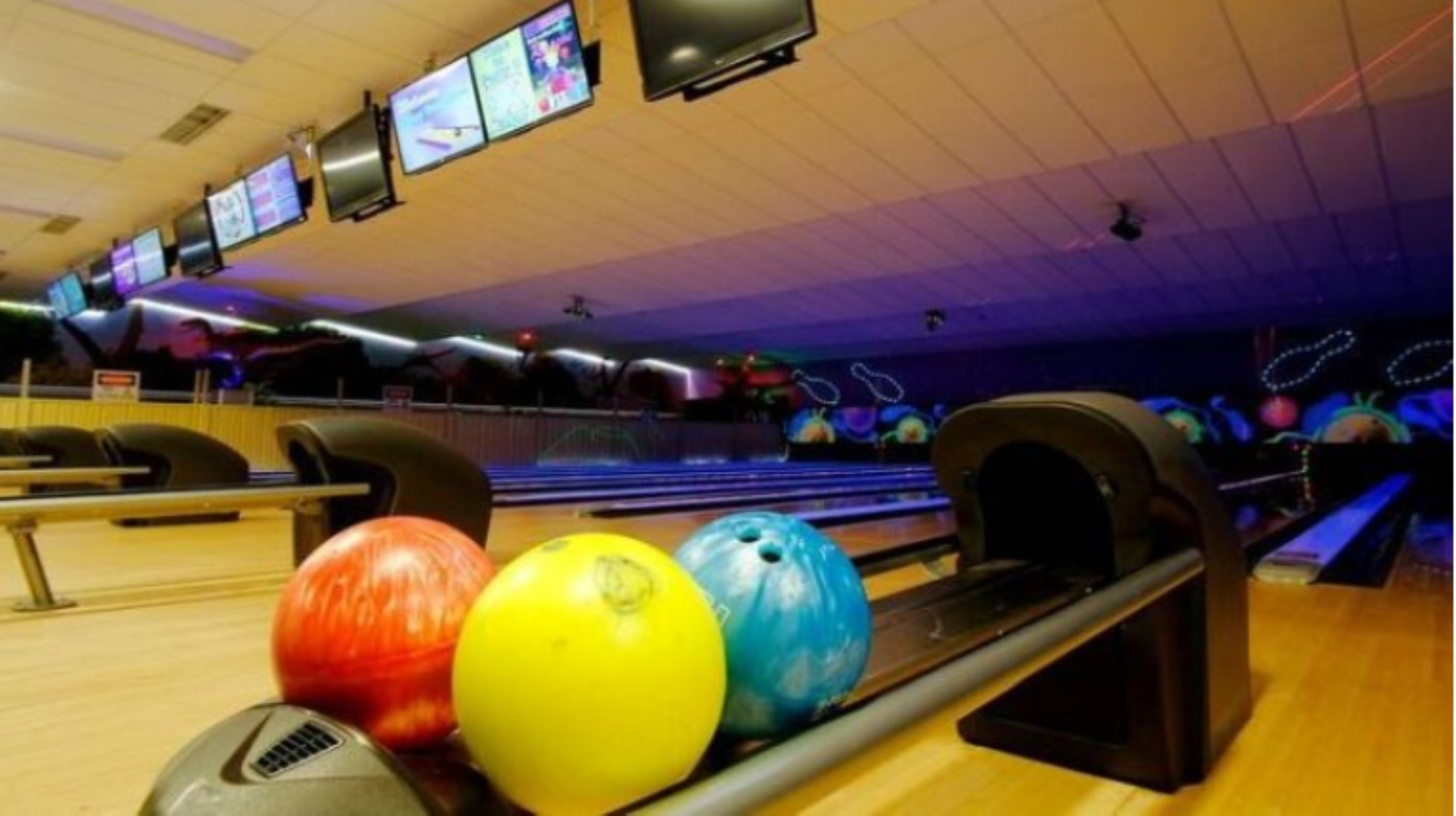 Forster Tenpin - New South Wales Tourism