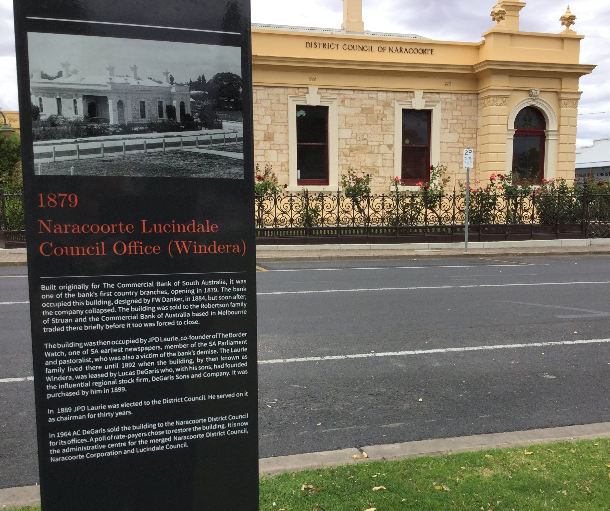 Naracoorte Heritage Trail - New South Wales Tourism