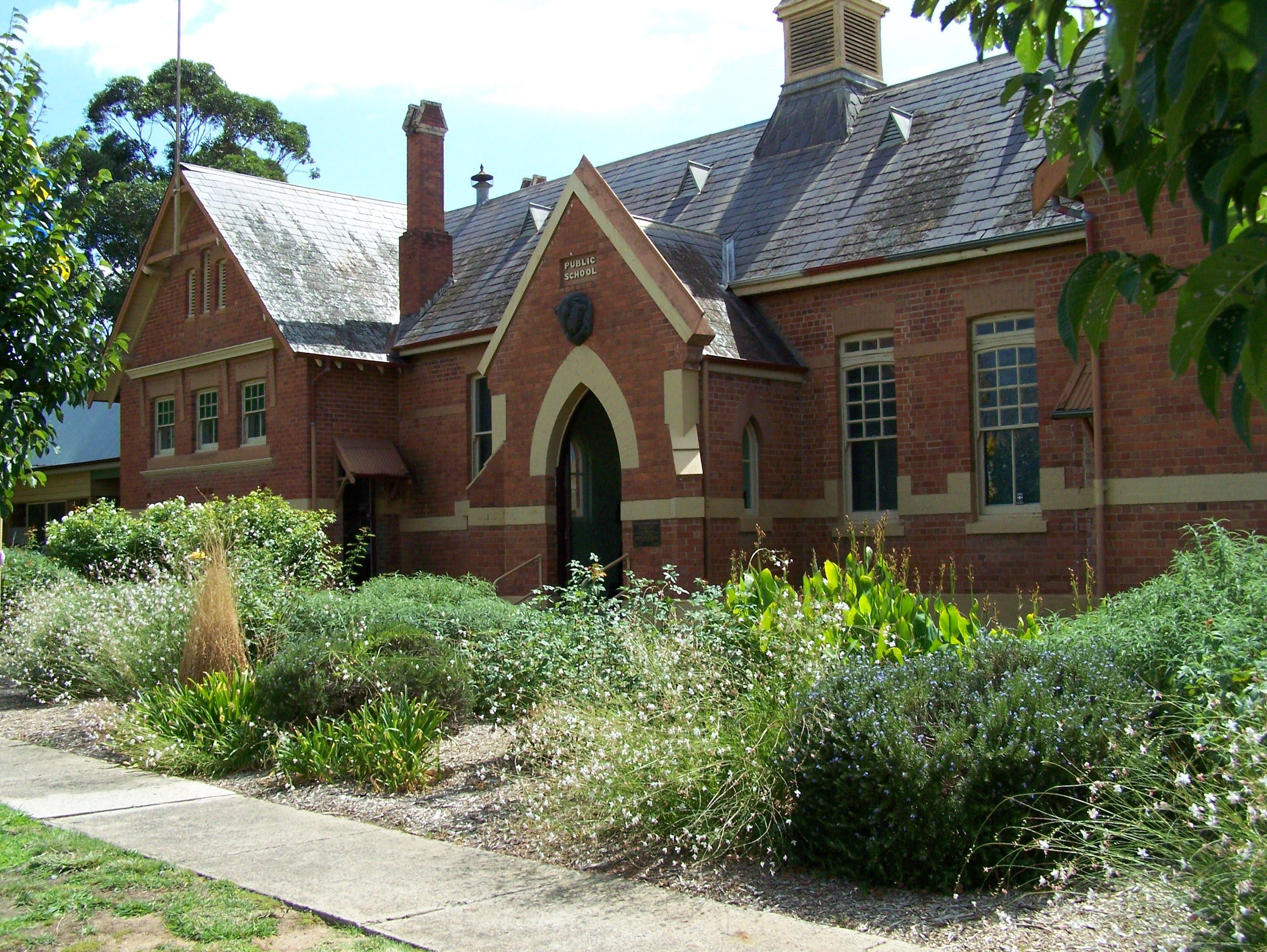 Peppin Heritage Centre - New South Wales Tourism