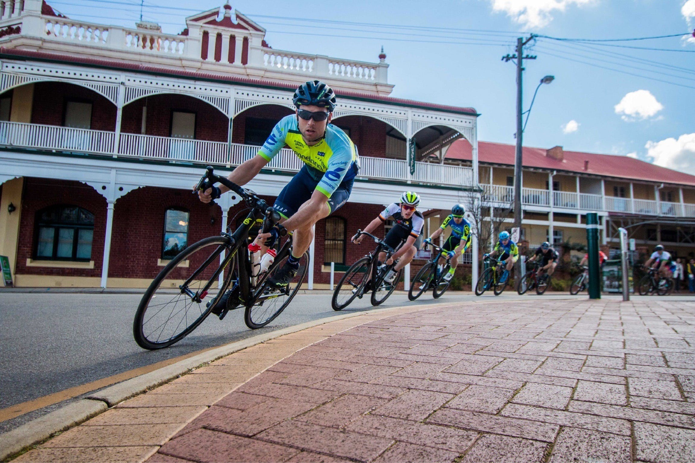 The West Side Story - Avon River Cycle Trail - New South Wales Tourism