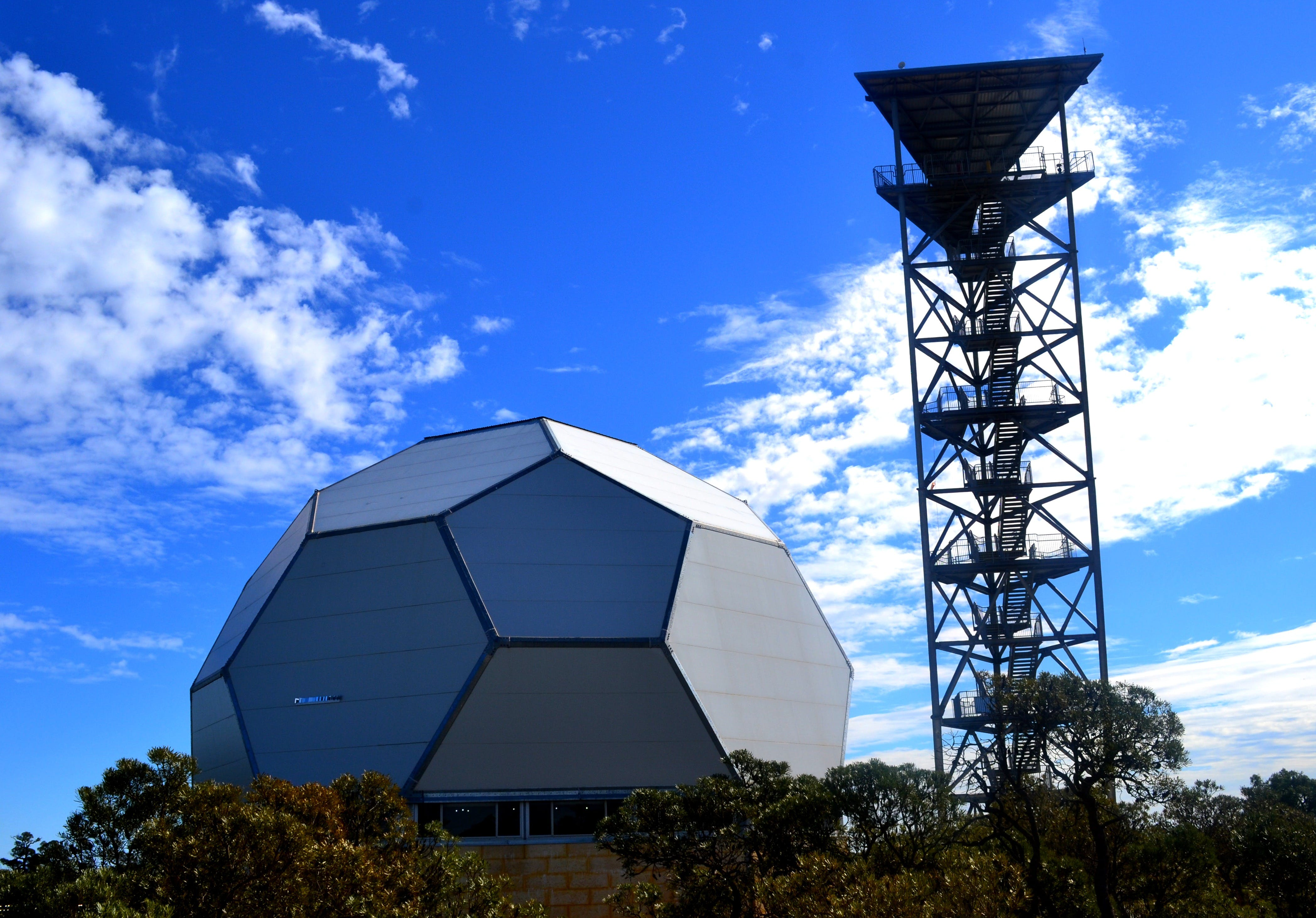 Gravity Discovery Centre and Observatory - New South Wales Tourism