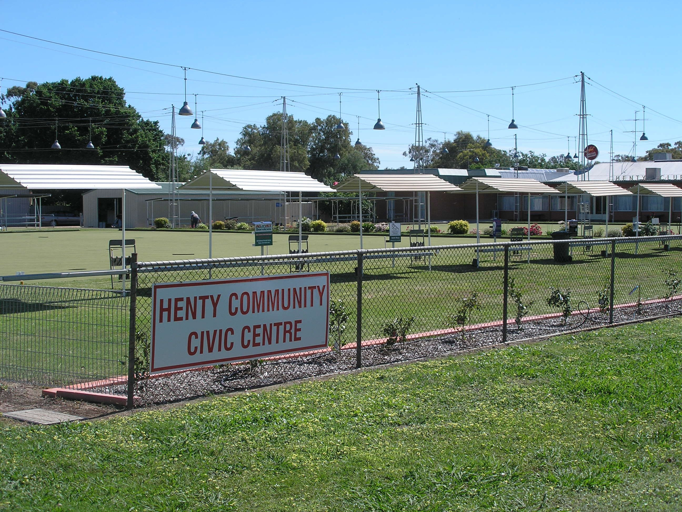 Henty Community Club - New South Wales Tourism