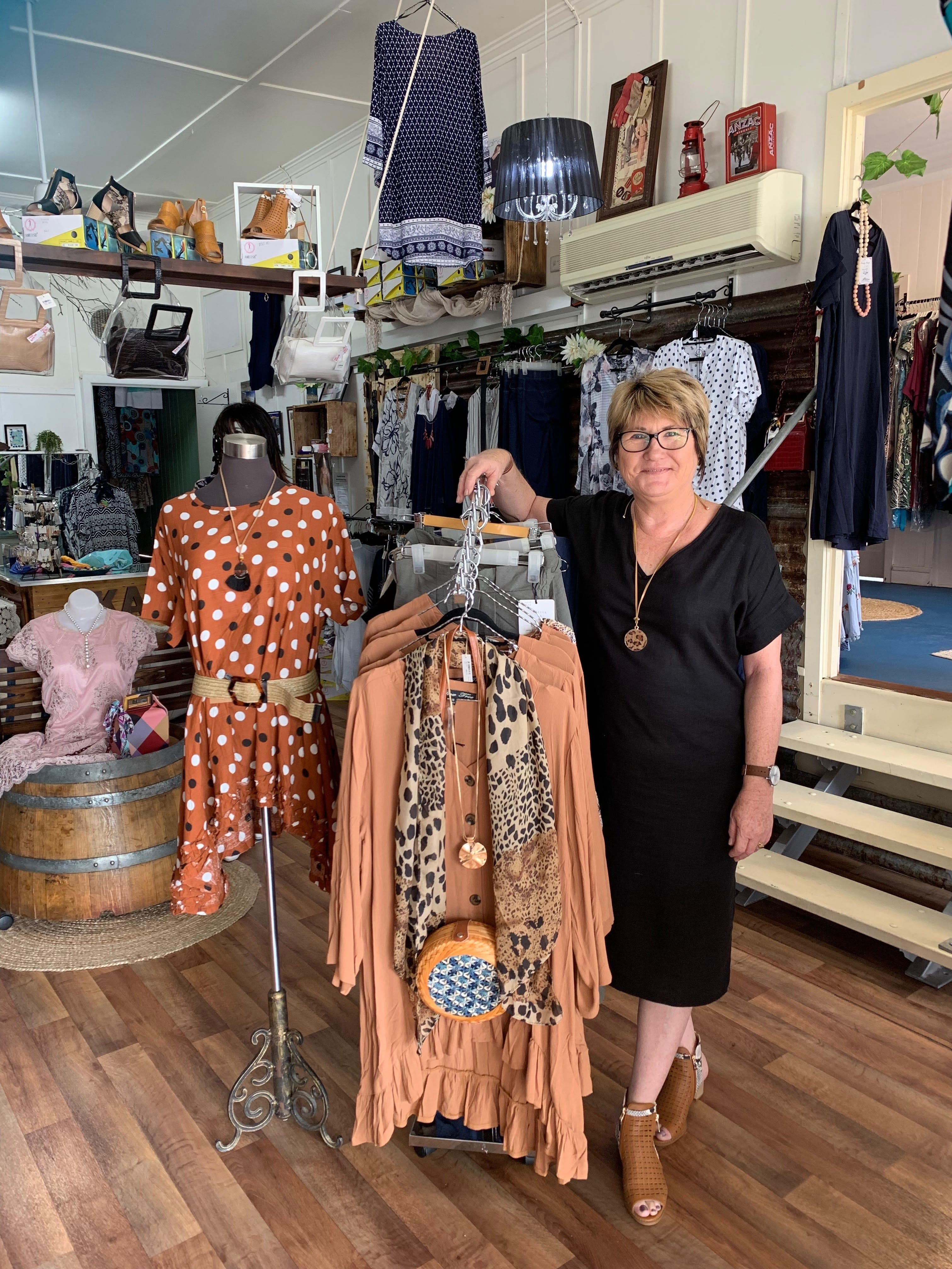 Kaysuelle Fashions - New South Wales Tourism