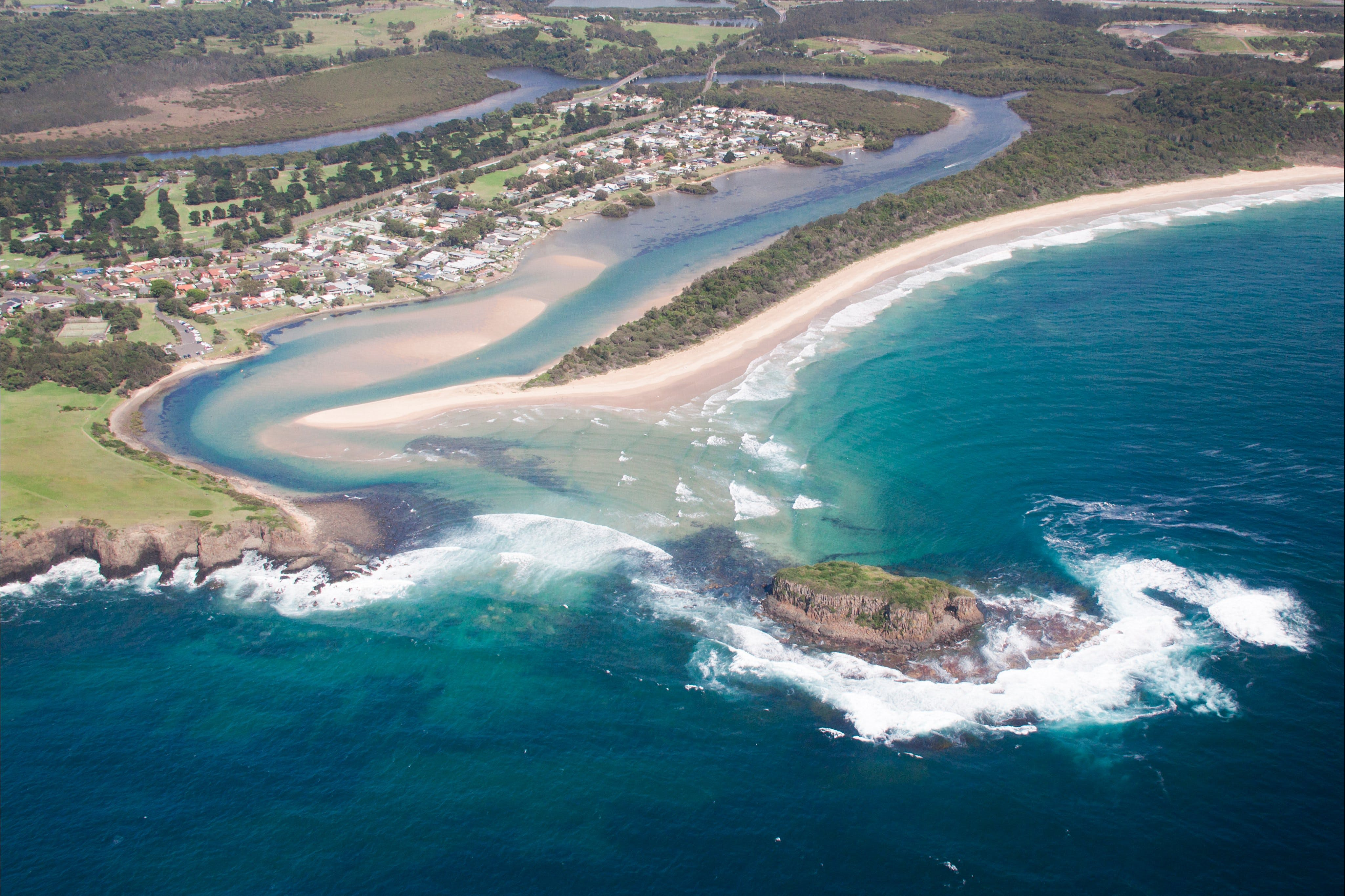 Minnamurra - New South Wales Tourism