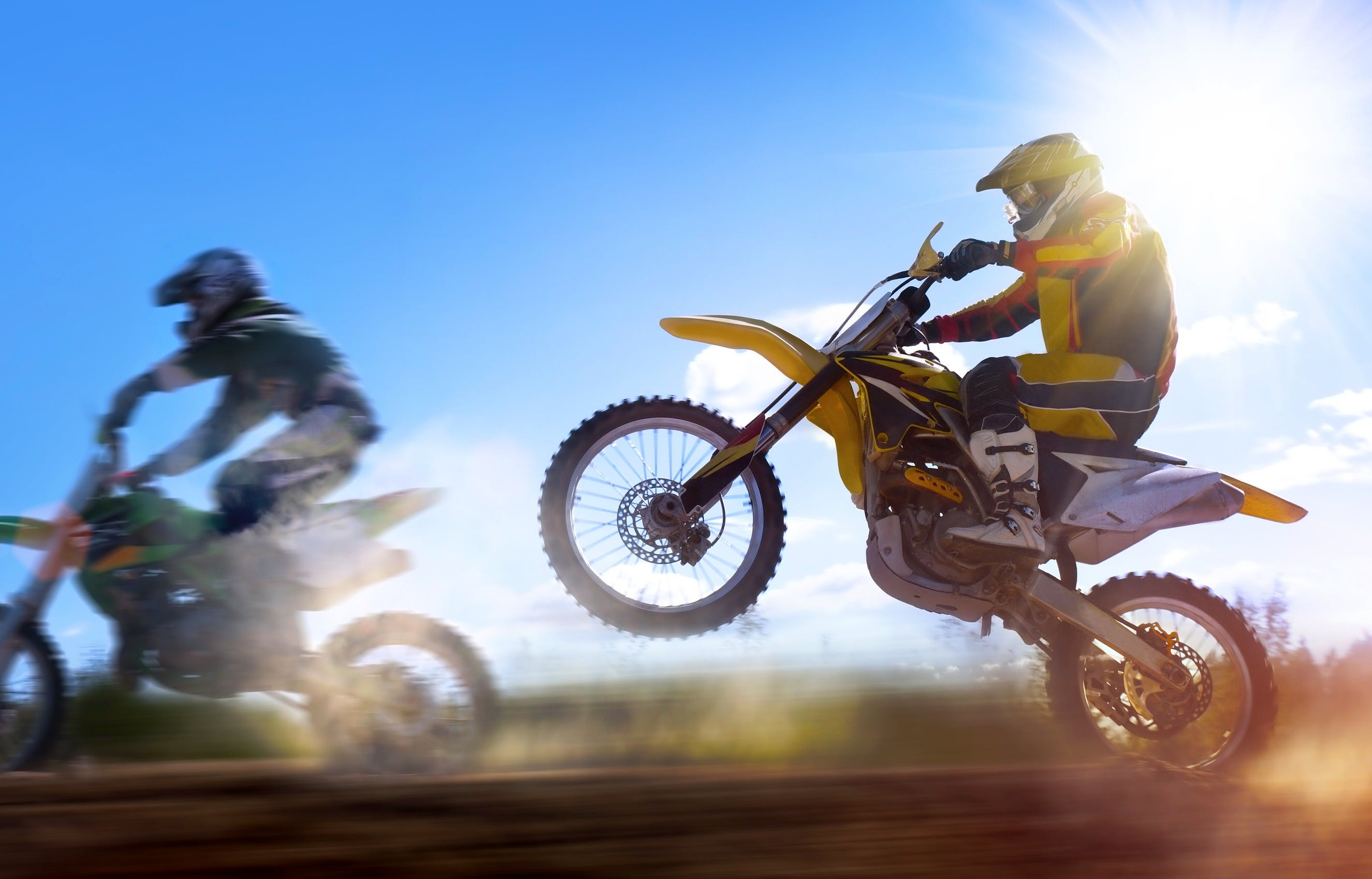 Willowbank MX - New South Wales Tourism