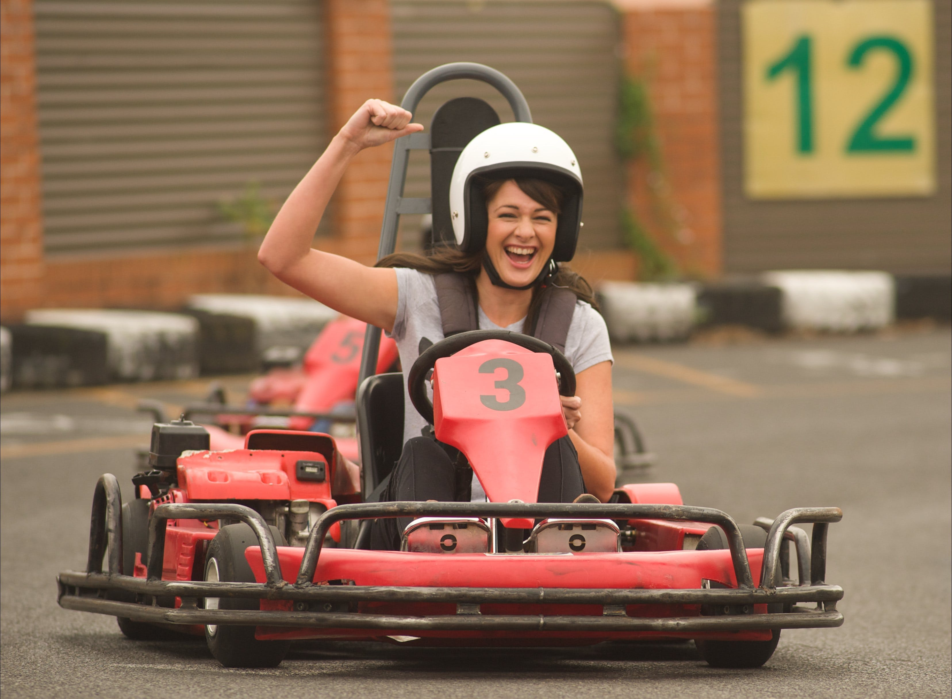 Fastlane Karting - New South Wales Tourism