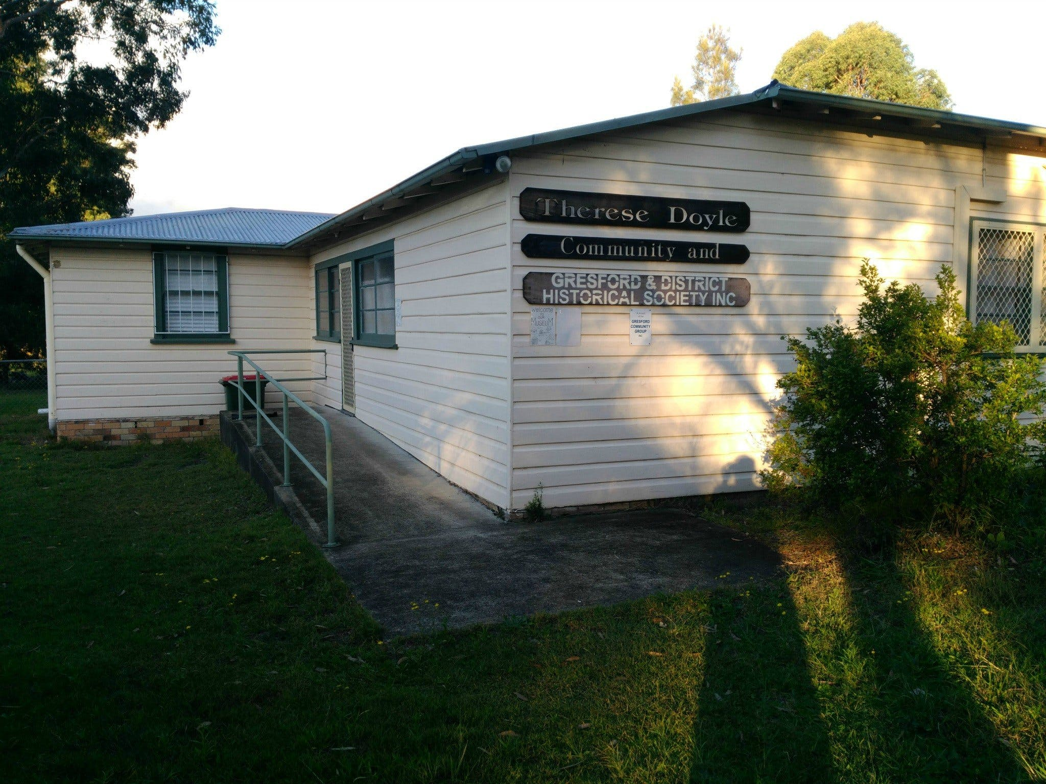 Gresford Heritage Museum - New South Wales Tourism