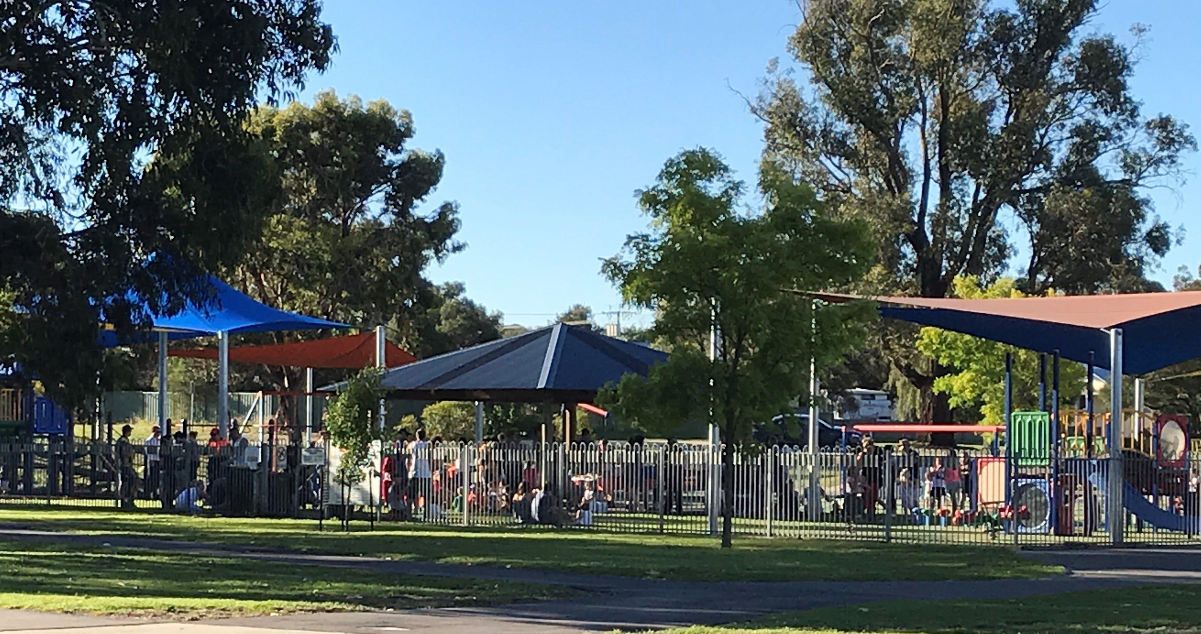 Market Square Recreation Area - New South Wales Tourism