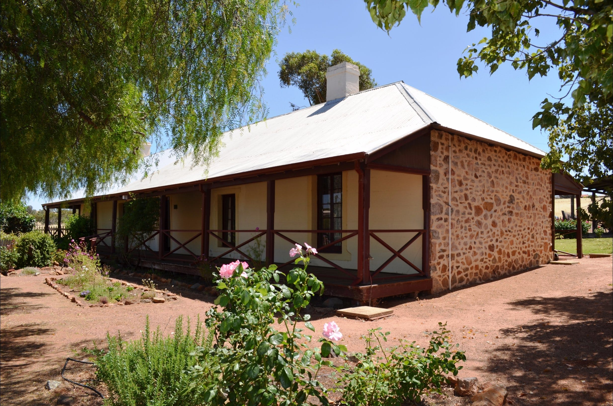 Morby Cottage - New South Wales Tourism