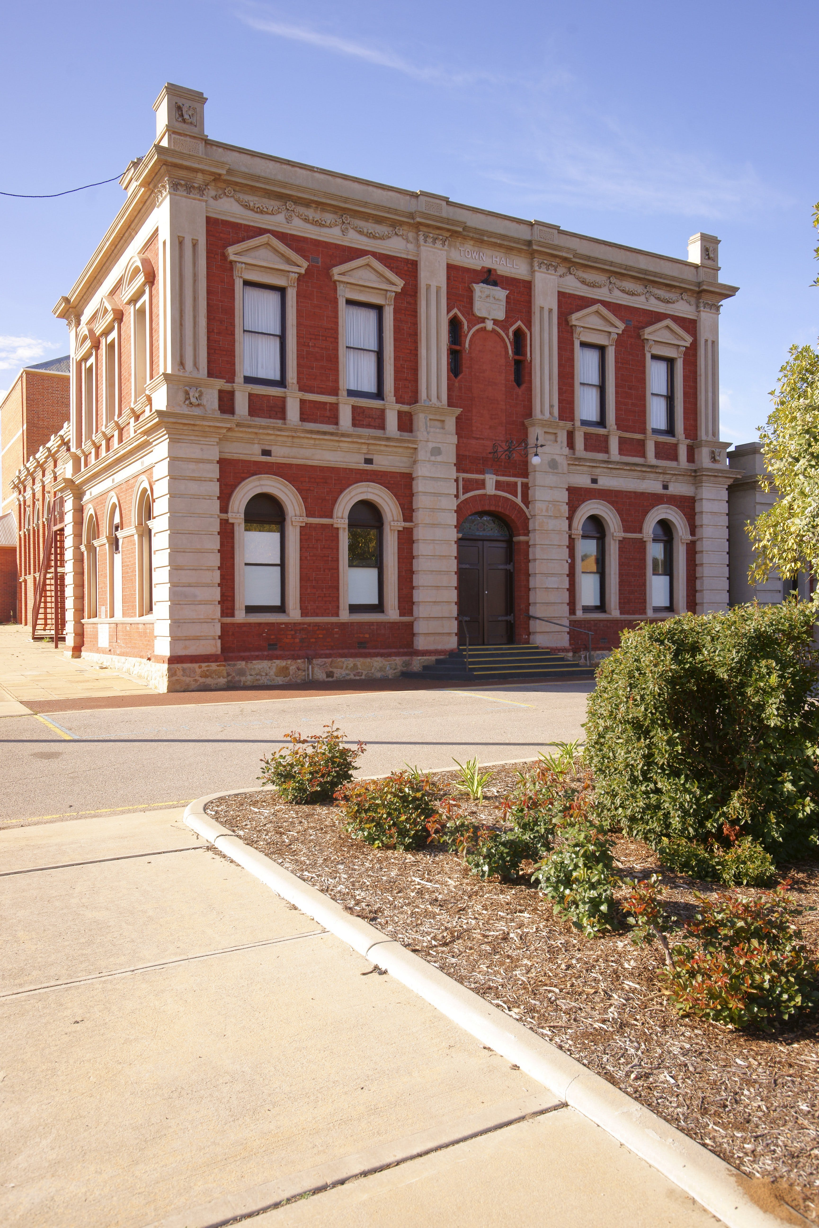 Northam Town Hall - New South Wales Tourism