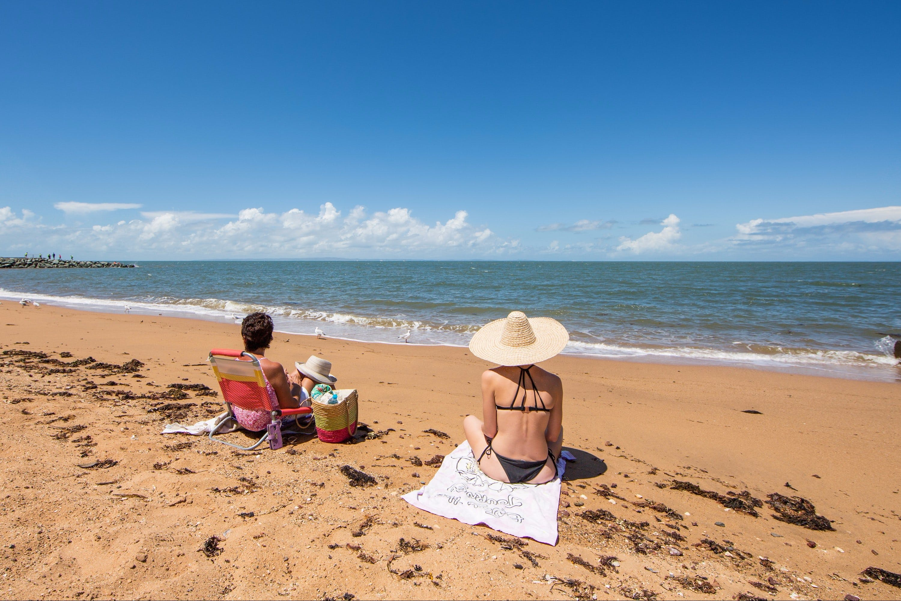 Redcliffe - New South Wales Tourism