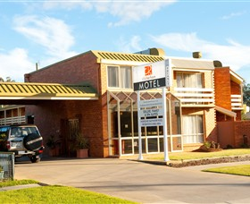 cluBarham - New South Wales Tourism