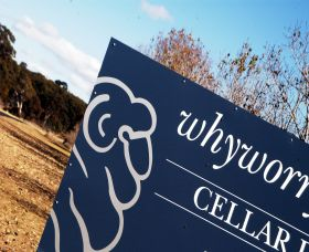 Whyworry Wines - New South Wales Tourism