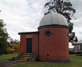 Ballaarat Astronomical Society - New South Wales Tourism