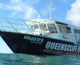 Queenscliff Dive Centre - New South Wales Tourism