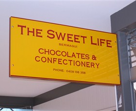 The Sweet Life Bermagui - New South Wales Tourism