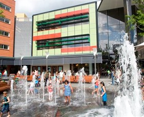 Rouse Hill Town Centre - New South Wales Tourism