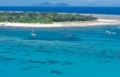 Cairns Seaplanes - New South Wales Tourism