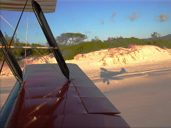 Tigermoth Adventures Whitsunday - New South Wales Tourism