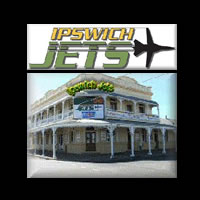 Ipswich Jets - New South Wales Tourism