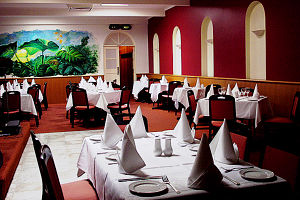 Copperwood Restaurant - New South Wales Tourism