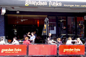 Grandma Funks - New South Wales Tourism