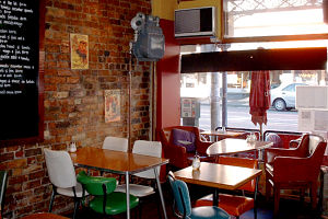 Gypsie's Cafe - New South Wales Tourism