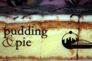 Pudding and Pie - New South Wales Tourism