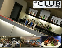 The Club - New South Wales Tourism