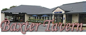 Baxter Tavern Hotel Motel - New South Wales Tourism