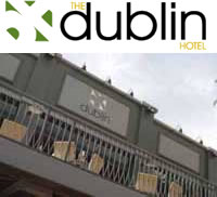 Dublin Hotel - New South Wales Tourism