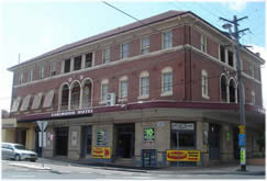 Earlwood Hotel - New South Wales Tourism