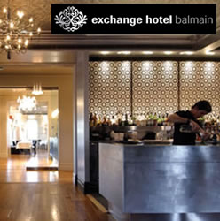 Exchange Hotel Balmain - New South Wales Tourism