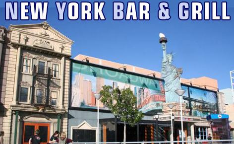 New York Bar  Grill - New South Wales Tourism