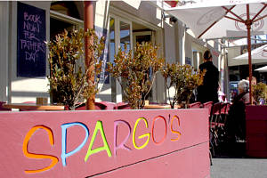 Spargos - New South Wales Tourism
