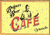 Belgian Beer Cafe Brussels - New South Wales Tourism