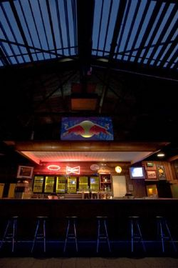 The Mustang Bar - New South Wales Tourism