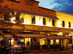 The Caxton Hotel - New South Wales Tourism
