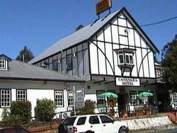 Canungra Hotel - New South Wales Tourism