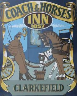 Coach  Horses Inn - New South Wales Tourism