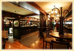 Waxy's Irish Pub - New South Wales Tourism
