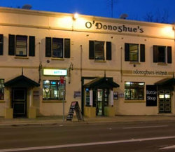 O'Donoghue's Irish Pub - New South Wales Tourism