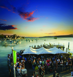Manly Wharf Hotel - New South Wales Tourism